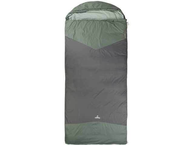 Nomad Tennant Creek XL 2 Sovepose grå/grøn
